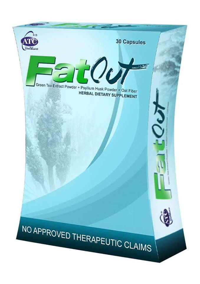 Healthy Gut with FatOut