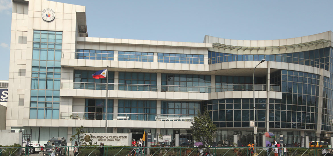 DFA Consular Featured 1170x550 - How to Get a Passport for a Minor in the Philippines