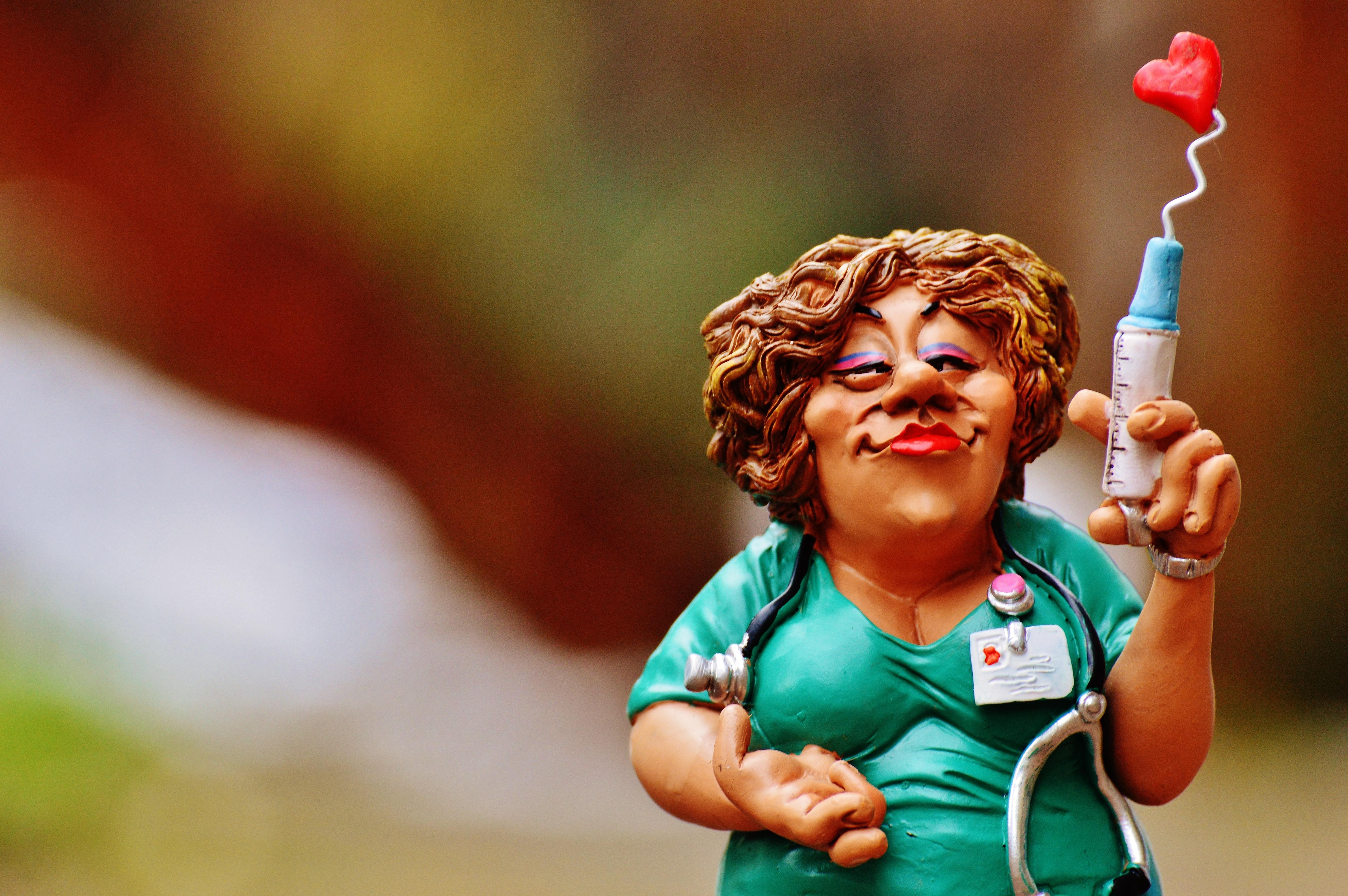 nurse 1159315 - Pedia Checkup: Chickenpox Vaccine