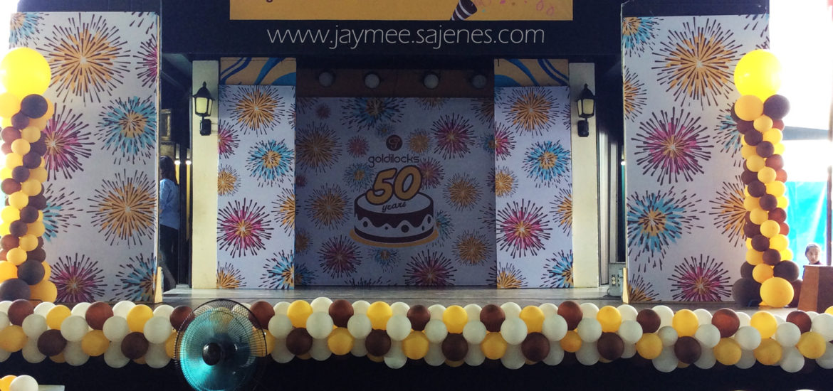 20160602 044935211 iOS 1 1170x550 - Goldilocks Celebrates it's 50th Year with A Birthday Caravan